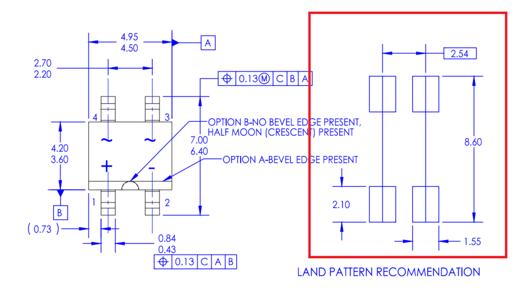 kicad-add-pad1